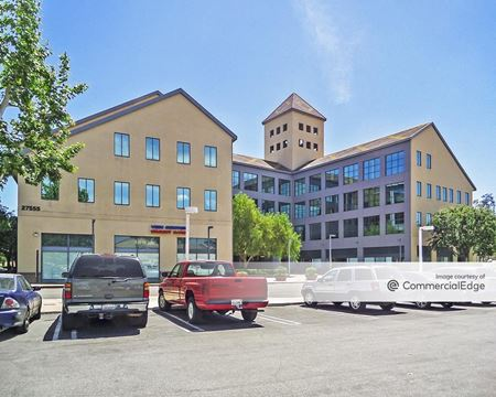 Tower Office Plaza - Temecula