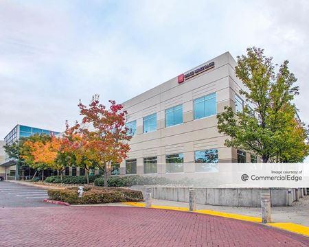 Lava Ridge Business Center - Roseville