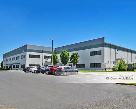 Beckman Industrial Park - 850 South Guild Avenue - Lodi