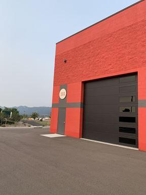 Monument Personal Warehouse Unit B111