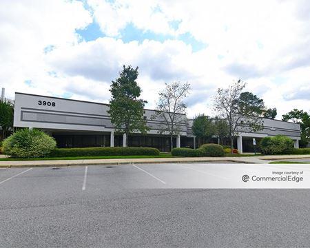 Patriot Science Center - Durham