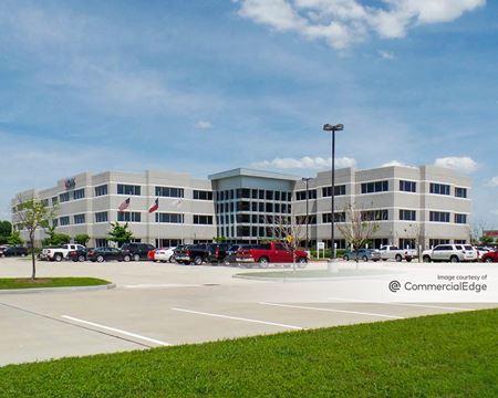 Distribution Now Headquarters - Houston