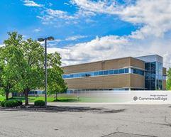 Wright Point Office Park - 5000 Springfield Street - Dayton