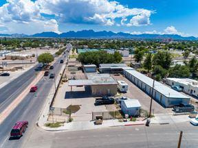 Multi Stream Income Property - Las Cruces