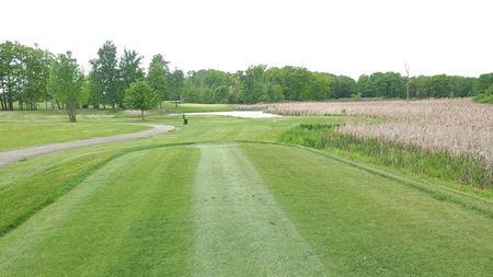 Holly Meadows Golf Course & Banquet Center - Capac