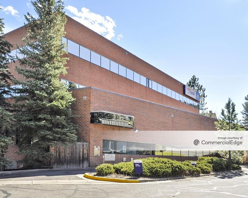 The Center at Evergreen