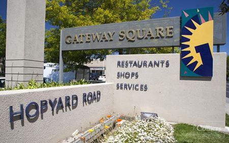 GATEWAY SQUARE - Pleasanton