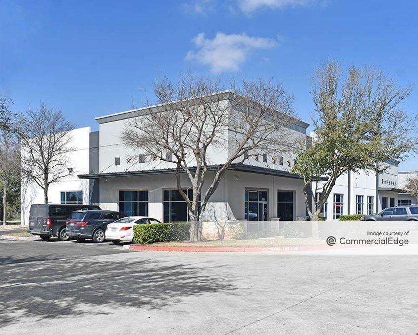 Chandler Creek Business Park
