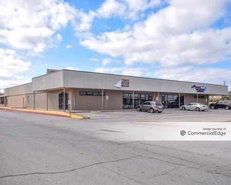 5013-5127 Granbury Road - Fort Worth
