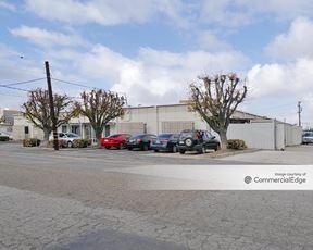 3029 South Oak Street - Santa Ana