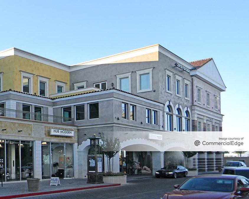 Tivoli Village - Building 5 & Building 11