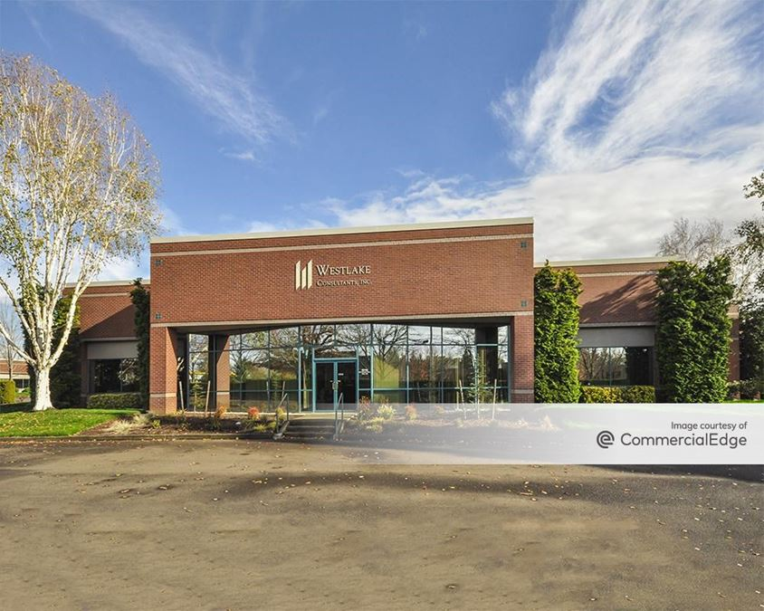 Pacific Corporate Center - Buildings 7, 8, 9 & 10
