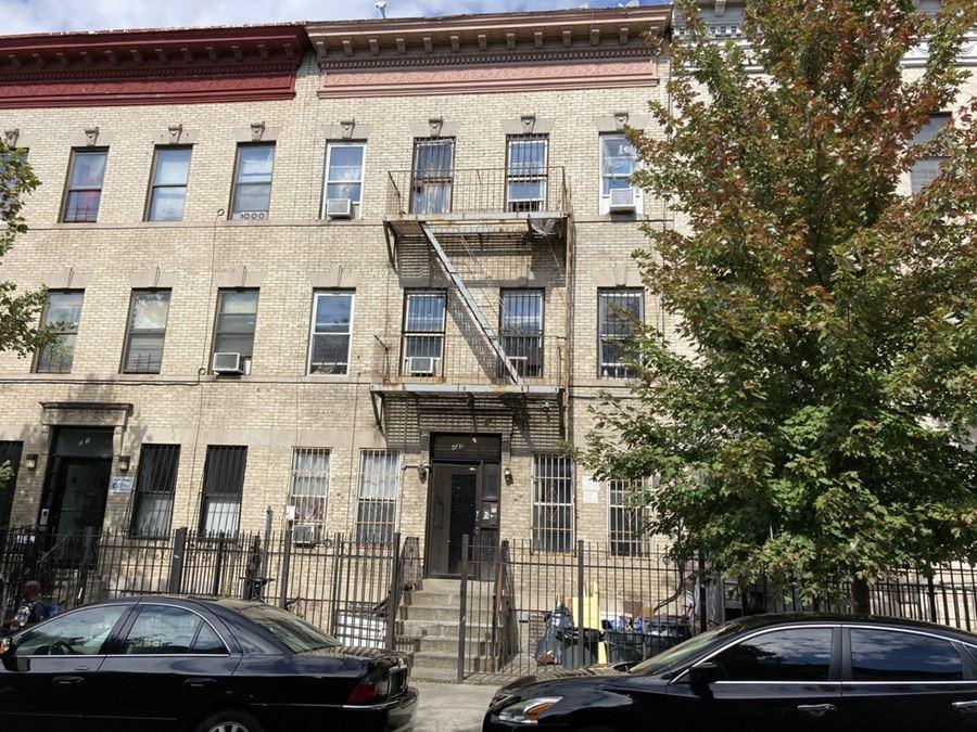 743 Macdonough Street