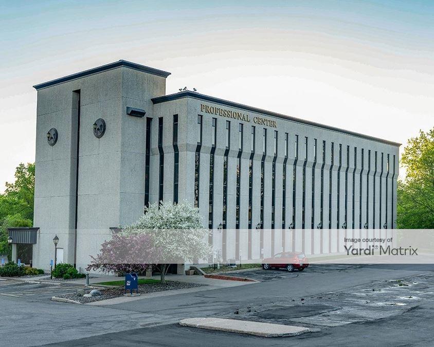 Hazelwood Professional Center