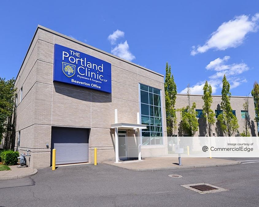 The Portland Clinic - Beaverton