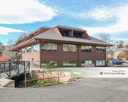 Centennial Creek Office Park - Boulder