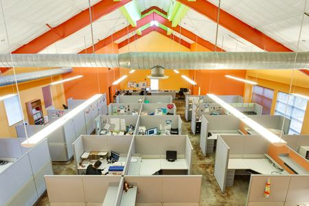 Upscale Corporate Office/Lot - Harlingen