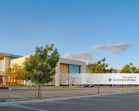 Clovis Community Medical Center - 726 & 729 Medical Center Drive West - Clovis