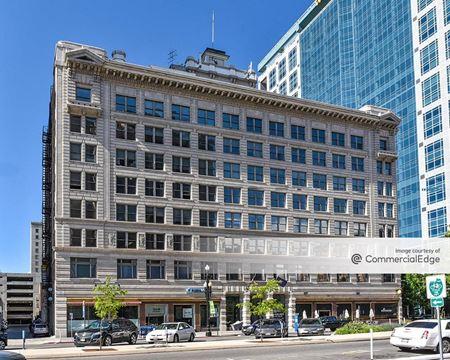 The Clift Building - Salt Lake City