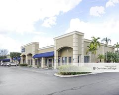 1011-1021 North State Road 7 - Royal Palm Beach