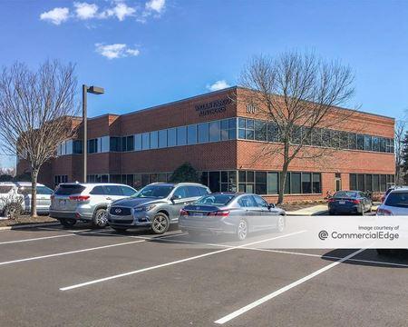 Providence Corporate Center - 100 Springhouse Drive - Collegeville