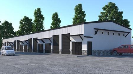 Oak Point Business Park - Oak Point