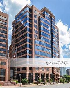 Merrill Lynch Center - St. Louis