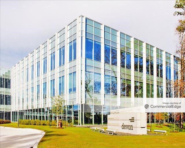 Wildwood Corporate Centre I