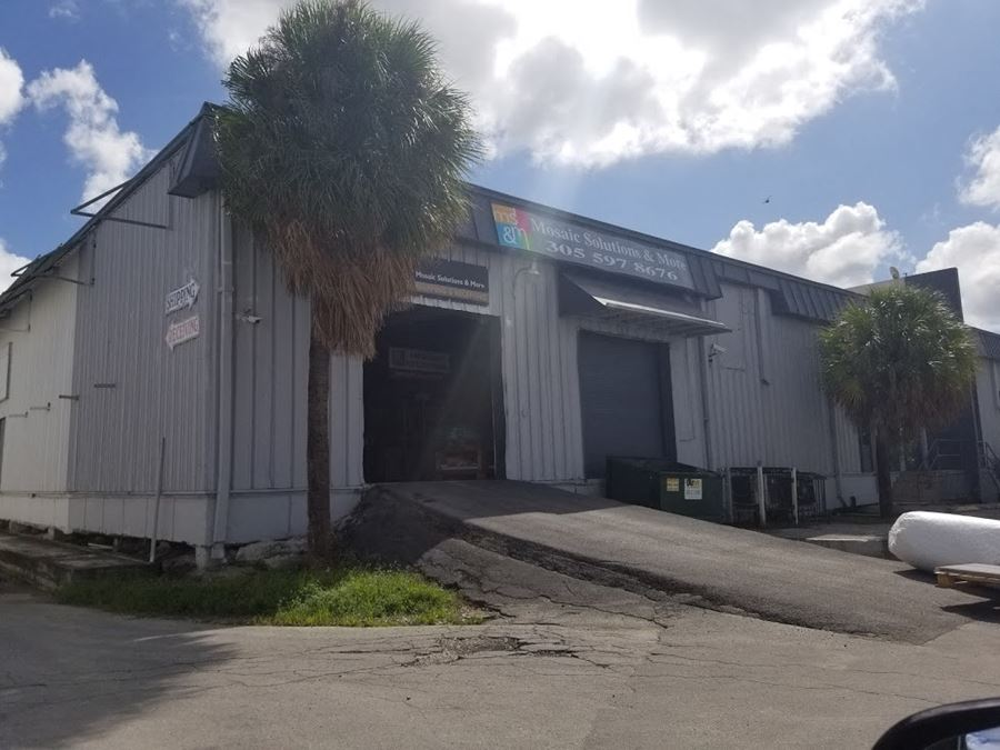 7800 NW 34th St