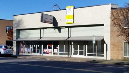Close-In NE Retail/Flex Space - Portland