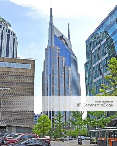 AT&T Building - Nashville