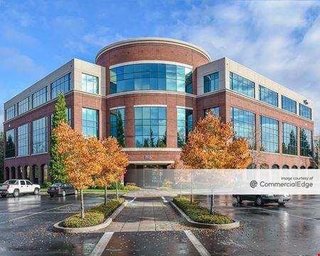 AmberGlen Business Center - Building 1915 - Beaverton