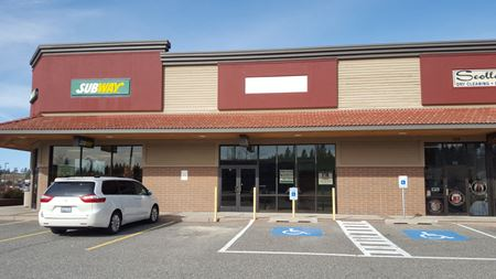 Wandermere Mall Suite 102 - Spokane