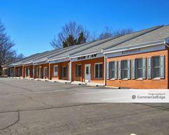 Crestwood Professional Center North & South - Manassas