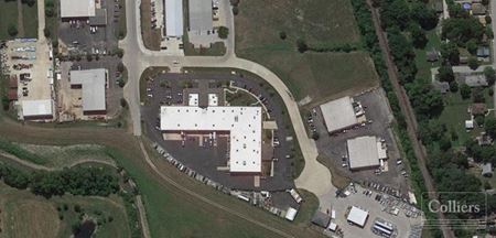 17,312 Industrial / Manufacturing / Warehouse For Lease - St. Peters