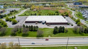 46,570 SF OF MEDICAL/LAB/OFFICE SPACE AVAILABLE FOR LEASE