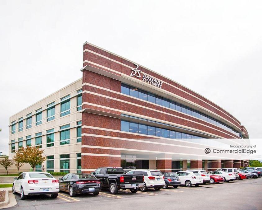 Auburn Hills Corporate Center