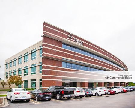 Auburn Hills Corporate Center - Auburn Hills