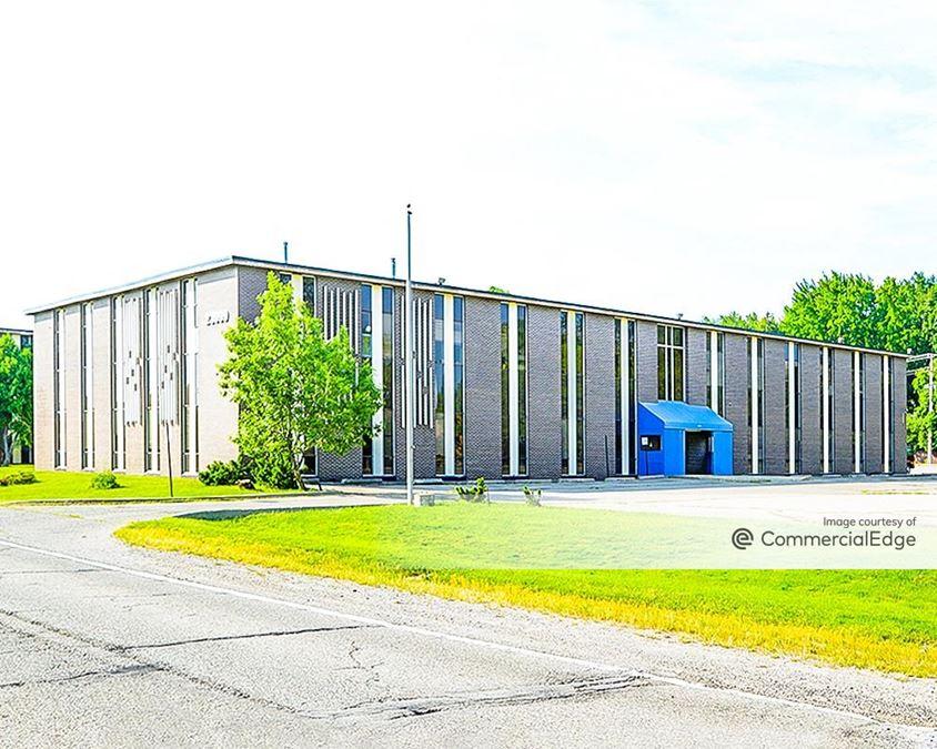 Kevdaco Center