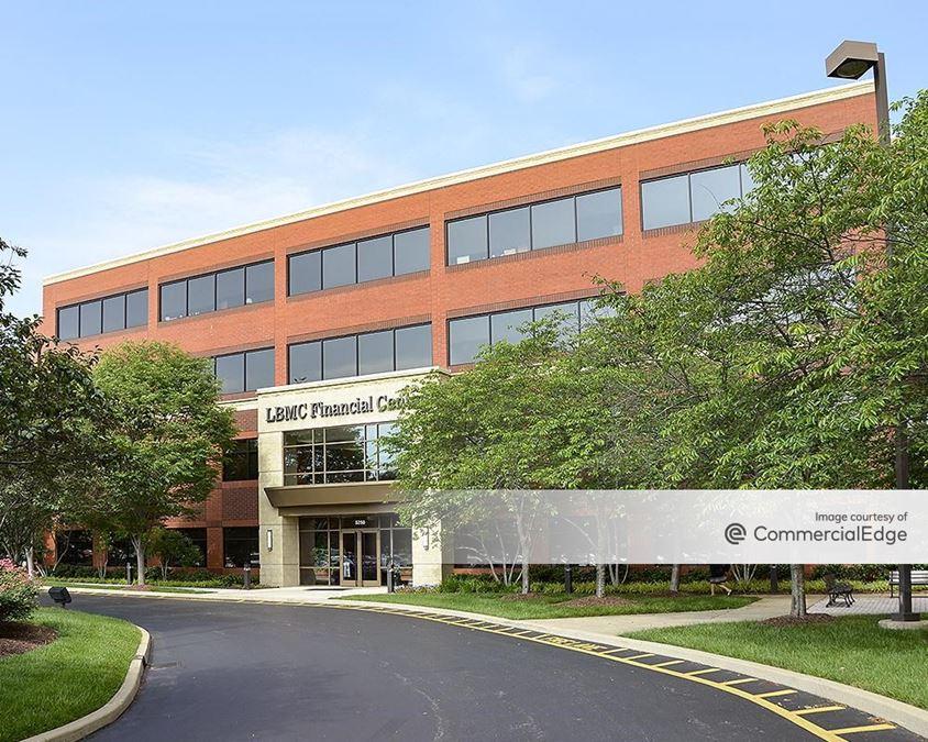 Maryland Farms Office Park - Park Center II