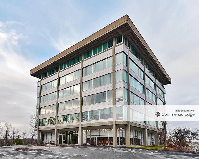 Bear Hill Business Park - 60 & 69 Hickory Drive