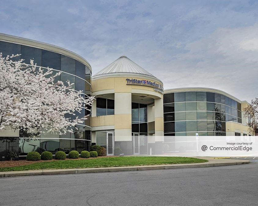 TriStar Medical Plaza at the Crossings