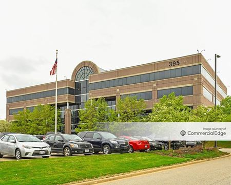 Ghent Road Office Park - 395 Ghent Road - Fairlawn
