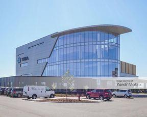 TRIA Orthopaedic Center - St. Paul