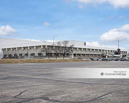 70/270 Commerce Center - Columbus