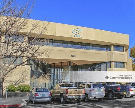 San Mateo Corporate Center - Albuquerque
