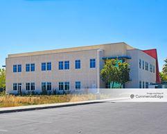 Sutter Davis Hospital Medical Office Building 2 - Davis