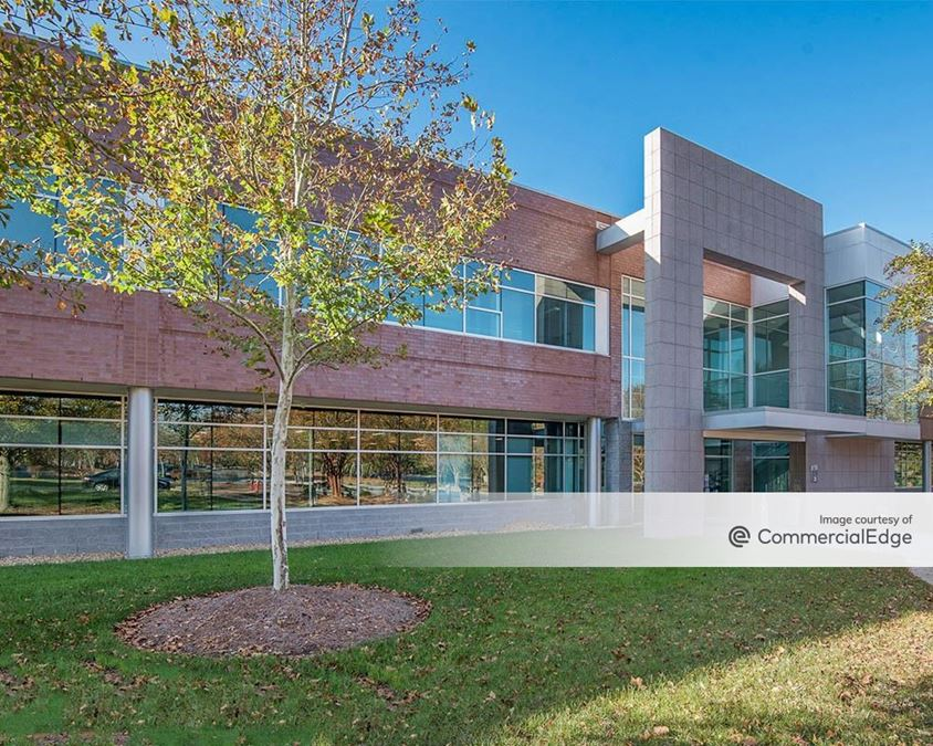 Research Triangle Park - Cisco Campus 3