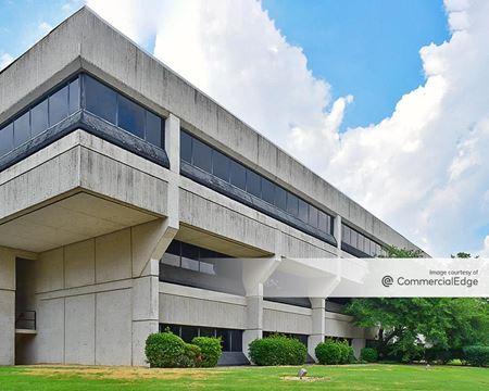 Nonconnah Corporate Center - 2600 Nonconnah Blvd - Memphis
