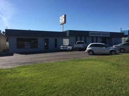 Office/Warehouse Building near Bobby Jones - Augusta